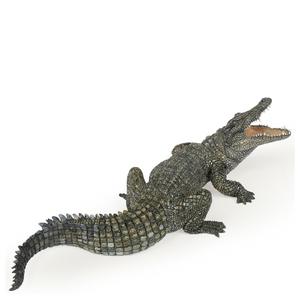 Papo Wild Animal Kingdom: Nile Crocodile