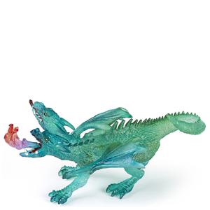 Papo Fantasy World: Emerald Dragon