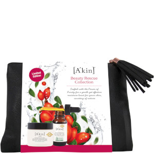 A'kin Beauty Rescue Kit