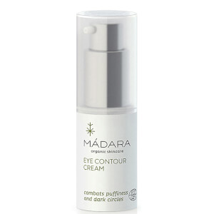 MÁDARA Eye Contour Cream 15 ml