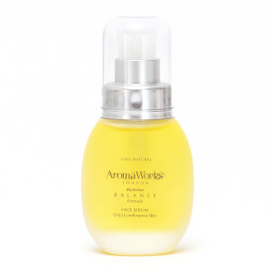 AromaWorks Balance Face Serum Oil 30 ml