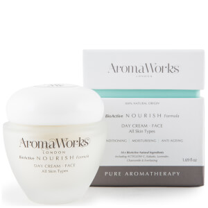 AromaWorks Nourish Day Cream 50 ml