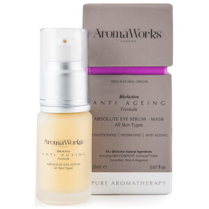 AromaWorks Men's Absolute Eye Serum 20ml