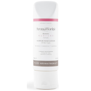 AromaWorks Nurture Hand Lotion 100ml