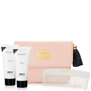 Balmain Hair FW16 Cosmetic Bag