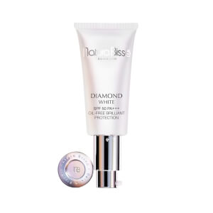 Natura Bissé Diamond White Oil-Free Brilliant Sun Protection SPF 50 30ml