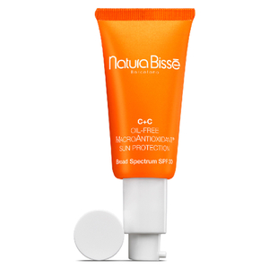 Natura Bissé C+C Oil-Free Macro-Antioxidant Sun Protection 30ml