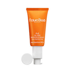 Natura Bissé C+C Oil-Free Macro-Antioxidant Sun Protection 30ml