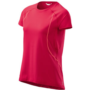 Skins Plus Women's Phoenix Fitted T-Shirt - Rossa