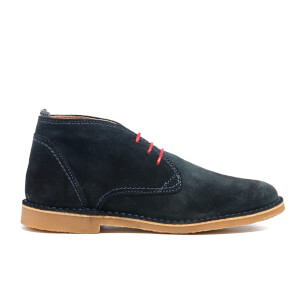Selected Homme Men's Royce Boots - Navy Blazer