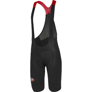 Castelli Omloop Thermal ビブショーツ