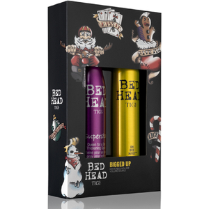 TIGI Bed Head Bigged Up Volume Gift Set (Worth £29.45)
