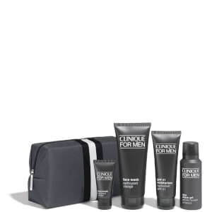 Clinique Great Skin for Him (Worth £52.42)