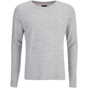 Produkt Men's Mul Sweatshirt - Light Grey Mel