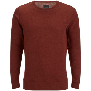 Produkt Men's Crew Neck Jumper - Syrah