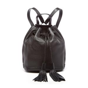 Rebecca Minkoff Women's Small Isobel Backpack - Black