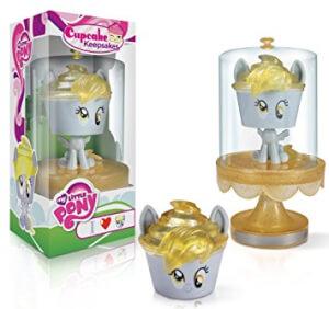 My Geek Box My Little Pony Cupcake Set