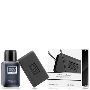 Erno Laszlo Detoxifying Cleansing Set (Worth $38.00)