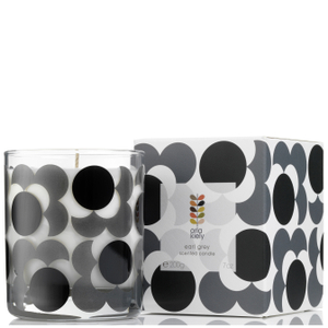 Orla Kiely Scented Candle - Earl Grey