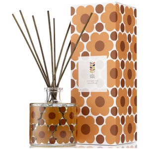 Orla Kiely Reed Diffuser - Orange Rind
