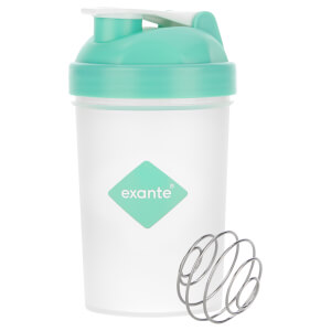 Exante Shaker Bottle - 400ml