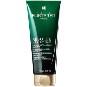 René Furterer Absolue Keratine Renewal Shampoo (200ml)