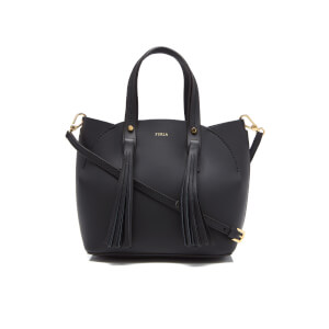 Furla Women's Aurora Small Tote Bag - Onyx
