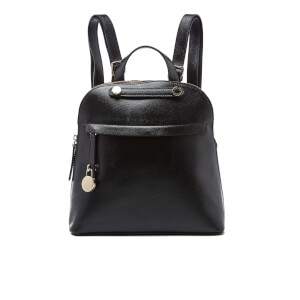 Furla Women's Piper Medium Backpack - Onyx