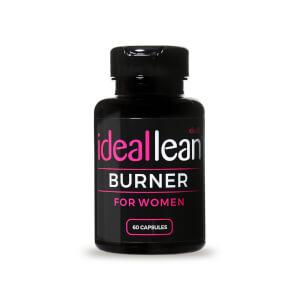 IdealLean Fat Burner 60 Capsules