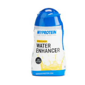 Water Enhancer - vízízesítő