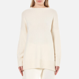Polo Ralph Lauren Women's Boxy Long Sleeve Jumper - Nevis