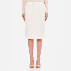 Polo Ralph Lauren Women's Joseph Skirt - Marshmallow