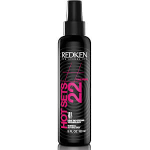 Redken Hot Sets 22 热定型喷雾 150ml