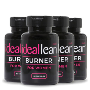 IdealLean Burner 240 Servings