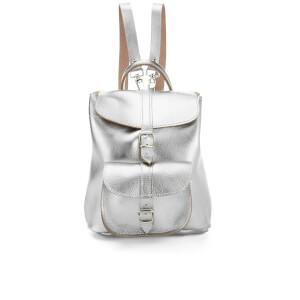 Grafea Women's Baby Rucksack - Silver
