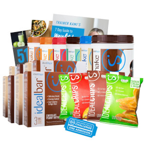 Weight Loss 90 Day Bundle