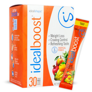 IdealBoost Tropical Punch
