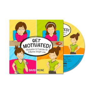 Get Motivated: Motivation to Exercise