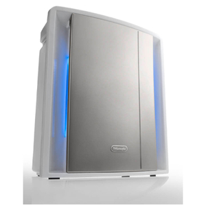 De'Longhi AC230 Freestanding Air Purifier - White