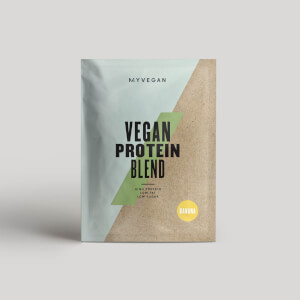 Myvegan Vegan Protein Blend (Sample)