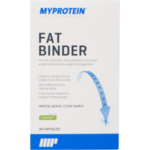 Fat Binder Kapselit