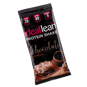 IdealLean Protein Sample - Chocolate Brownie