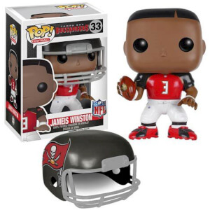 NFL Jameis Winston Wave 2 Pop! Vinyl Figure