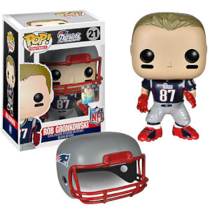 NFL Rob Gronkowski 1ère Vague Figurine Funko Pop!