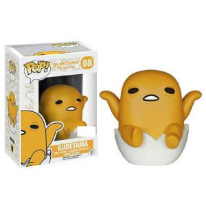 Figurine Sanrio Gudetama Funko Pop!