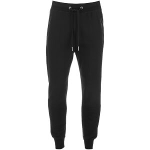 Threadbare Men's Mersey Sweatpants - Black