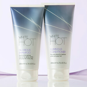 White Hot Shine Gift Set