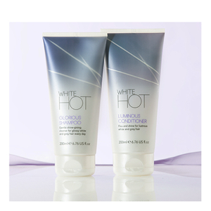 White Hot Shine Gift Set (Worth £24)