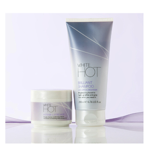 White Hot Brighten Gift Set
