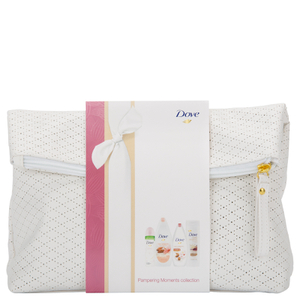 Dove Pampering Moments Wash Bag